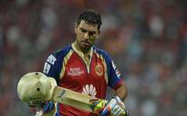Royal Challengers Bangalore wanted Yuvraj Singh back badly