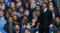 Antonio Conte hails Tammy Abraham as 'future for Chelsea'