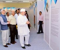 Tata Central Archives organises exhibition on Jamsetji N Tata  to inspire young minds in Navsari