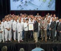 Honda Aircraft Company Receives FAA Production Certificate