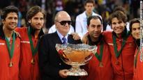 French Open: Can Rafael Nadal regain Parisian 'aura?'