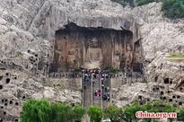 Exploring China's Longmen Grottoes