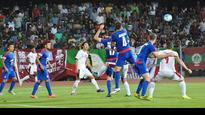 I-League: Mohun Bagan held by Bengaluru FC in controversial fashion