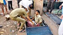 Hiding veggies in drains: MNS threatens with action