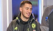 Eden Hazard: This is what really motivates me at Chelsea