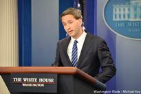 White House has no comment on plans to lift trans military ban