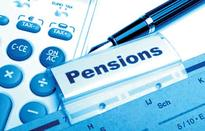 Sustainability of a private sector pension scheme