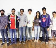 IIT-B students lend voices to help the ... IIT-B students lend voices to help the blind