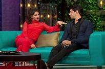 Koffee with Karan 5: Sidharth Malhotra and Jacqueline Fernandez like never before