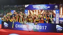 Hockey World League Final: Australia defeat Olympic champions Argentina, defend title