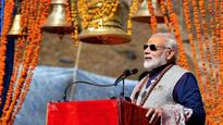Kedarnath redevelopment row: PM Modi blaming others to hide his government's failures, alleges Congress