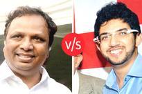 Social media abuzz with Sena-BJP tussle