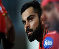 Kohli Condemns Blasts but Says CT is of Paramount Importance