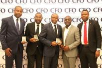 UBA CFO, Finance Team shine at CFO Awards