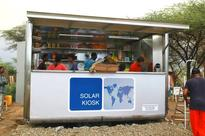 SES and SOLARKIOSK to bring Internet to Underserved Villages via Solar-Powered Kiosks