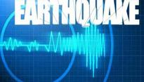 Earthquake of magnitude 6.5 jolts central China