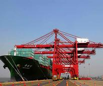 Container Traffic Slows at JNPT