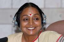 Opposition picks Meira Kumar as Presidential candidate