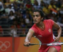 Dubai Superseries finals: PV Sindhu's semi