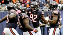 Bears DC Vic Fangio names his building blocks for the future