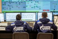 Gazprom from Barents to Baltics