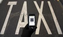 Taiwan says Uber 'violating law' by operating without licence