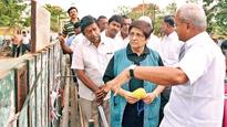 Hands-on Bedi's TEA party off to a rocking start in Puducherry