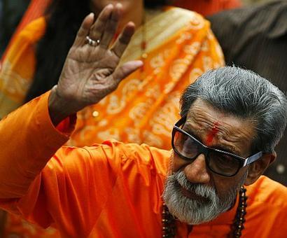 LeT wanted to kill Bal Thackeray, Headley tells Mumbai court