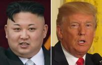 US-North Korea tensions: War of words rages on