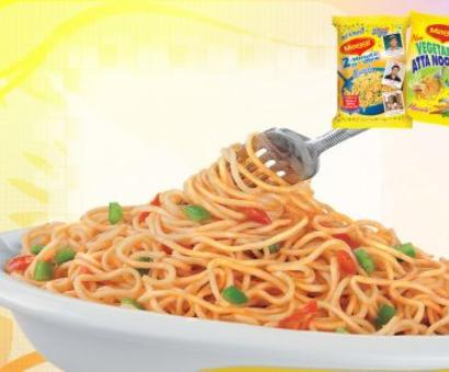 FSSAI-approved lab finds Maggi noodles safe