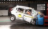 Datsun GO, Tata Indica, Vista Fail Crash Test In SA