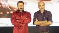 Sooraj Barjatya chooses another actor over Salman Khan for his next?