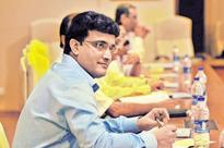 For Sourav Ganguly, CAB elections first major test as cricket administrator