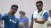 Ravichandran Ashwin reveals hilarious incident involving Ravindra Jadeja