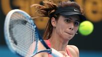 Pironkova now in second round of US Open