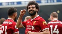 'World class' Mohamed Salah threatens Ronaldo-Messi grip on Ballon d'Or