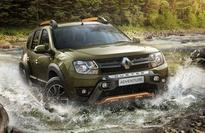 New Renault Duster Adventure edition launched at Rs 9.64 lakh; bookings open