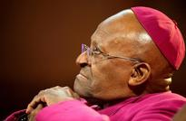South Africa's Tutu wants