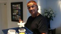 Marlborough Daffodils Project has helping hand from Kiwi actor Temuera Morrison