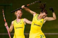 Hockeyroos target World Cup qualification