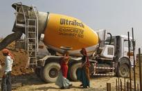 Ultratech falters after early upmove, then regains some lost ground on results