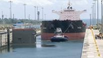 New Panama Canal can handle even bigger boats