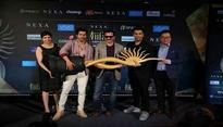 Bollywood set to 'stomp', 'rock' New York with IIFA show