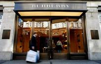 Burberry to replace Bailey as CEO with Céline's Gobbetti