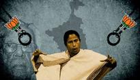 President's Rule in Bengal? BJP could use latest violence to bring down Mamata