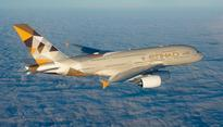 Etihad Airways to boost capacity on New York-Abu Dhabi route next year