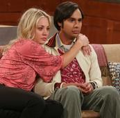 'Big Bang Theory' season 6 finale: Will Leonard and Penny make it?