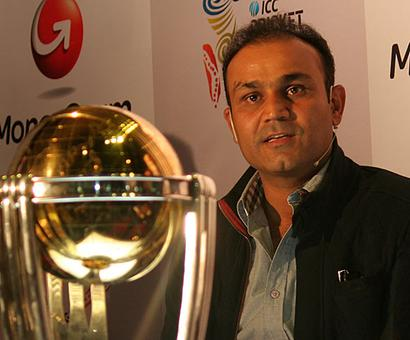 Sehwag in NADA's Appeals Panel, dope tainted Kunjarani in ADDP