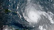 'Barbuda is literally rubble': Robert de Niro vows to help Caribbean island rebuild after Hurricane Irma