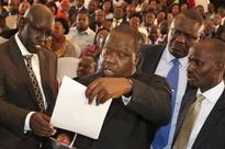 Accommodate those who fail KCPE, KCSE